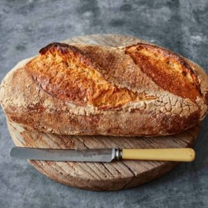 Rustic Sourdough 1kg